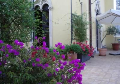 Bed And Breakfast Di Charme Camelie